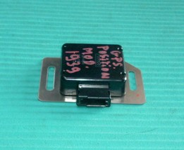 2012 Ford Focus Gps Communication Positioning Module CM5T-019H464-BB - $60.00