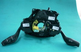 2012 FORD FOCUS CLOCKSPRING TURN SIGNAL WIPER HEADLAMP SWITCH CV6T-14A664-0BD image 1