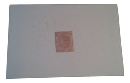 New Zealand  1878 2s SG 185   Two Shillings Stamp - $60.00