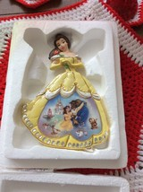 Beauty & The Beast A4204 Limited Edition The Br... - $28.05