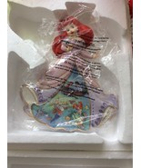 Little Mermaid Shimmering Beauty #3106 Limited Edition The Bradford Exchange - $28.05