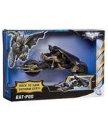 Batman The Dark Knight Bat Pod Vehicle - $60.00