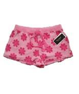 JUICY COUTURE Powder Pink DRAGO DAISY Jacquard ... - $59.81