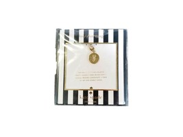 KATE SPADE New York ZODIAC Scorpio Clasp Charm GOLD PLATED Free Shipping - $67.29