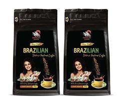 Freeze Dried Coffee - Freeze Dried Brazilian Instant Coffee - Highly Caffeinated - $19.55