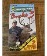 Prime time Bucks 3 VHS - $87.88