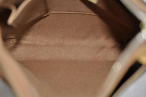 LOUIS VUITTON Monogram Odeon PM Shoulder Bag M56390 LV Auth sa741 image 10