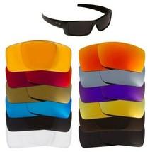 Lentes de Repuesto para Oakley Gascan S Gafas de Sol Antirasguños - $12.85+