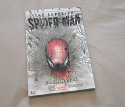Superior Spider-Man Vol 6 Goblin Nation Trade Paperback Marvel Comics Su... - $14.80
