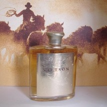 Stetson 2.25 Oz Cologne Splash By Coty Collectors Edition *unboxed - $24.70