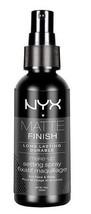 NYX  Makeup Matte Finishing Setting Spary MSS01 - $16.82