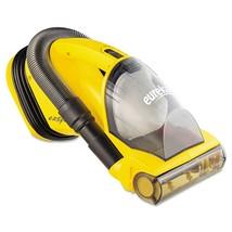 Eureka EasyClean Corded Yellow HandHeld Vacuum ... - $58.79