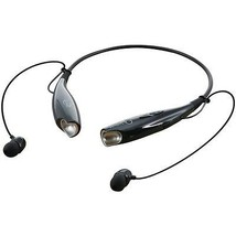 ILIVE iAEB25B Bluetooth  Neckband & Earbuds Headphones  (Black) - $38.14