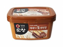 CJO Soy Bean Paste 2.2 Lbs. - $17.82