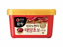 Sunchang Chung Jung One Red Hot Pepper Paste Go... - $21.78