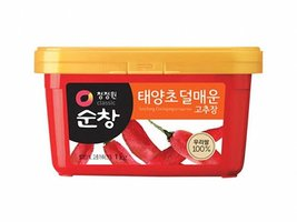 CJO Red Hot Pepper Paste (Less Spicy) 2.2 Lbs. - $22.77