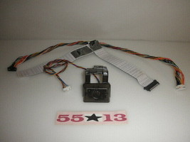 Insignia NS-43DF710NA19 Button Board, LVDS & Cable 715G9836-R01-000-004N - $18.81