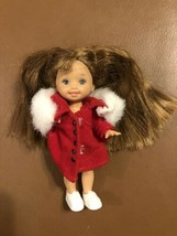 1994 Chelsie ? Little  Friends of Kelly'  Baby Sister of Barbie - $9.89