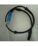34526756380 ABS Wheel Speed Sensor Rear L/R BMW E53 X5 00-04 ALS452 - $22.49