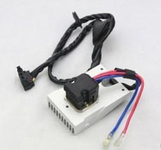 1248212151 RU563 Blower Motor Regulator / Resistor Mercedes W124 E300 E420 86-95 - $50.00