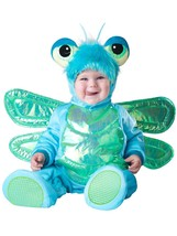 InCharacter Costumes Baby's Dinky Dragonfly Costume - $19.72