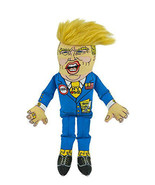 DONALD TRUMP CAT TOY PET TOY with CATNIP  by FUZZU In Stock & Ready to ship - $14.99