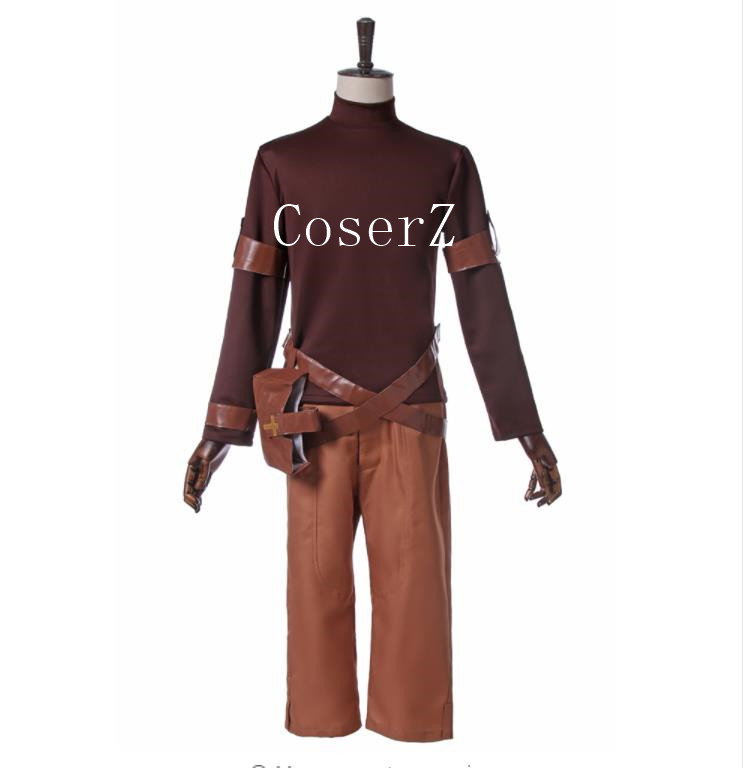 anime black clover yuno men cosplay costume halloween