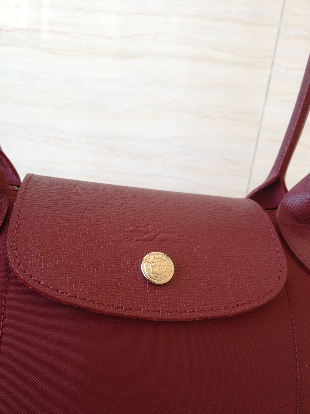 Longchamp Le Pliage Neo Small Tote Bag Wine And 28 Similar Items Black Authentic 2605578009