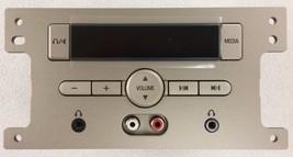 Navigator rear audio radio control screen panel LCD. OEM factory original. NEW - $10.25