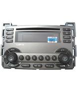 Torrent CD radio face w/ knob & button set. Stereo worn? Solve wear w/ O... - $51.17