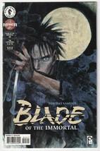 Blade Of The Immortal #45 May 2000 Dark Horse Manga - $2.17