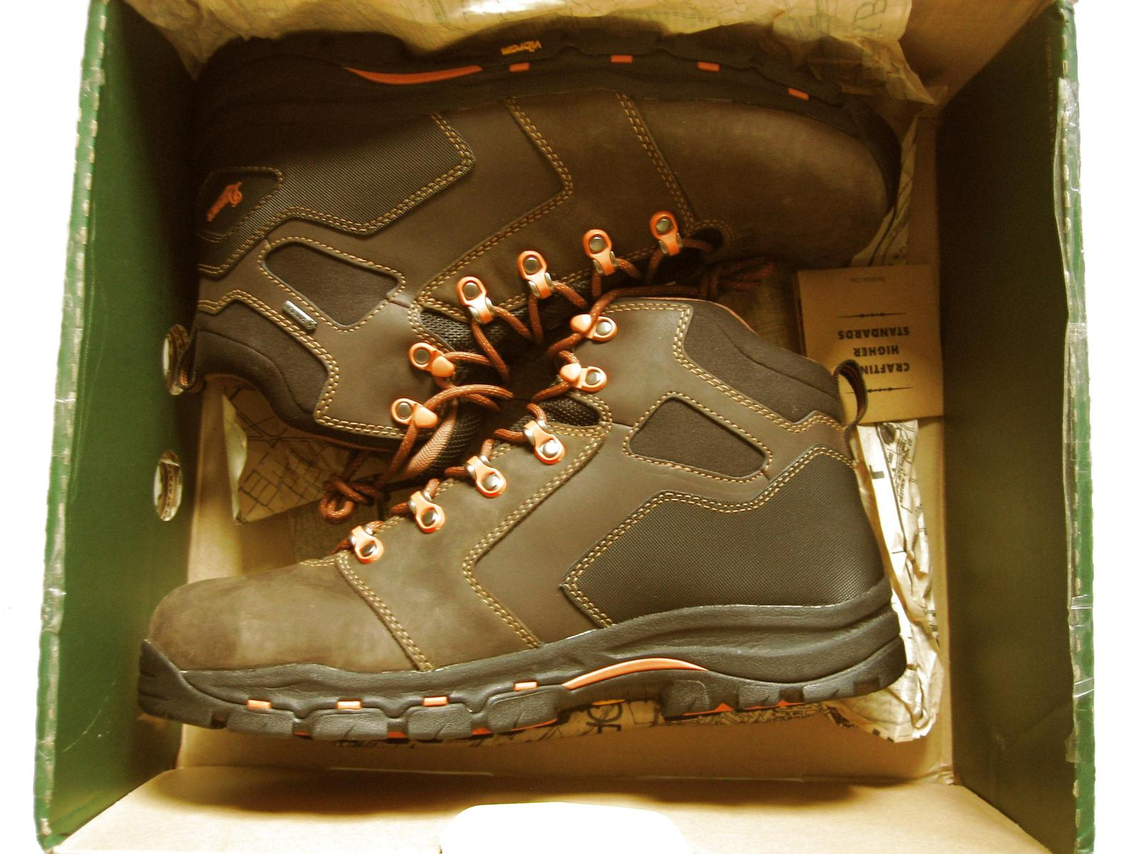 ed850665638 New Danner Vicious 4.5 Inch Waterproof and 50 similar items