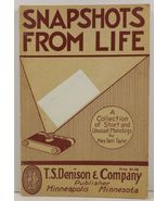 Snapshots From Daily Life Mary Terri Taylor 1951 T S Denison - $6.99