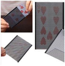New Popular Card Vanish Illusion Change Sleeve Close-Up Street Magic Trick - ... image 2