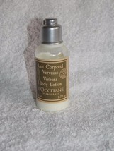 L'Occitane En Provence VERBENA Body Lotion 1.7 ... - $8.90