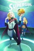 Supergirl #47 [Comic] [Nov 18, 2009] Sterling Gates - $2.76