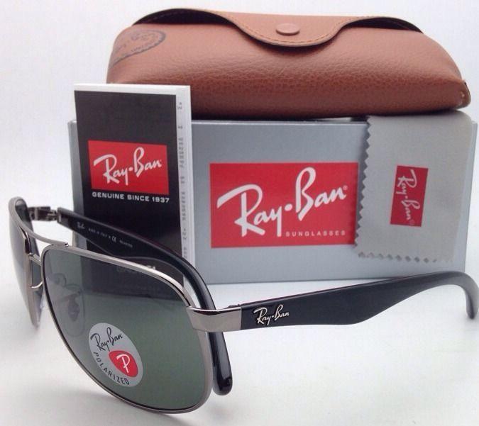 5b3a1ec07b2 New Ray-Ban Polarized Sunglasses Hightstreet and 50 similar items