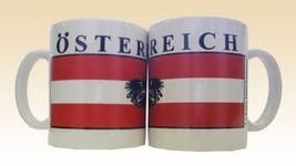 Austria Coffee Mug (Oesterreich) - $11.94