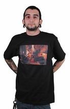 Deadline Homme Noir Al Capone's Cellule T-shirt XL Neuf