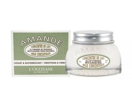 L'Occitane AMANDE Milk Concentrate Smoothing Beautifying Cream 3.5 oz SE... - $35.80