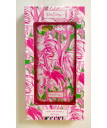 Lilly Pulitzer Case Cover for iPhone 6 Pink Colony NIB  - $25.00