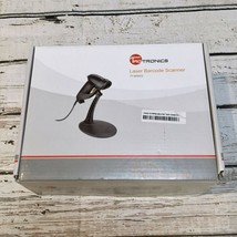 TaoTronics Laser Barcode Scanner USB With Stand TT-BS003 - $28.46