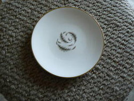 Royal Worcester September bread plate 4 available - $3.12