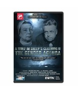 A WOLF IN SHEEP'S CLOTHING II - THE GENDER AGENDA - DVD - $22.95