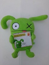UglyDolls Jokingly Yours OX Stuffed Plush Toy, 9.5 inches tall - $10.84