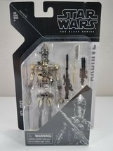 "Star Wars The Black Series Archive 6"" - IG-88 - Hasbro 2018 - $23.00"