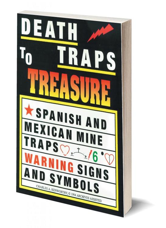3d death traps to treasure