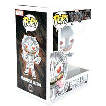 Funko Pop! Marvel Venom Venomized Ultron #596 Bobble-Head Vinyl Action Figure image 5