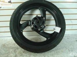 96-07 Yamaha YZF600R YZF600 600R Rear Wheel Rim 4JH-25338-00-7B - $119.95