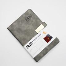 2020 Year Planner Notebook Notepad 365 Days Diary Organizer Journal Agend - $27.00